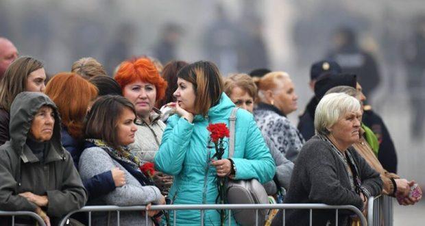 Официально: выплачены компенсации всем пострадавшим в Керченском политехническом колледже