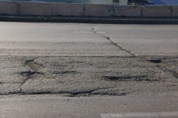 В Керчи отремонтируют Горьковский мост и три улицы