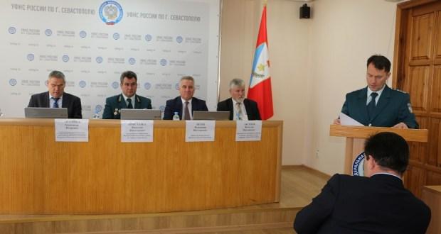 В Севастополе растут суммы налогов и сборов, поступающих в бюджеты