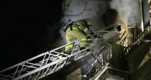 За сутки крымские спасатели ликвидировали 3 пожара и 3 загорания