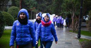 """Более 200 студентов Керченского политехнического колледжа в ноябре отправятся в """"Артек"""""""
