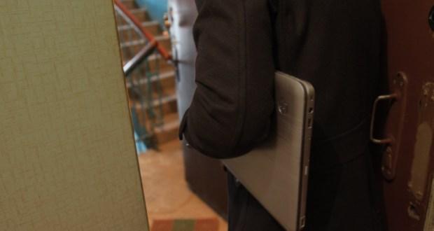 Эффект парных случаев. Крымские воришки позарились на чужие ноутбуки