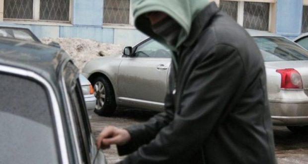 В Севастополе задержали подозреваемого в угоне автомобиля