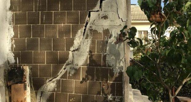 «Доброволец» настаивает на ремонте подпорной стены в Балаклаве