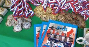 Только вперед, только к победе! «Доброволец» поддерживает севастопольский спорт