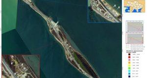 Крымский мост проседает... Украина - в истерике