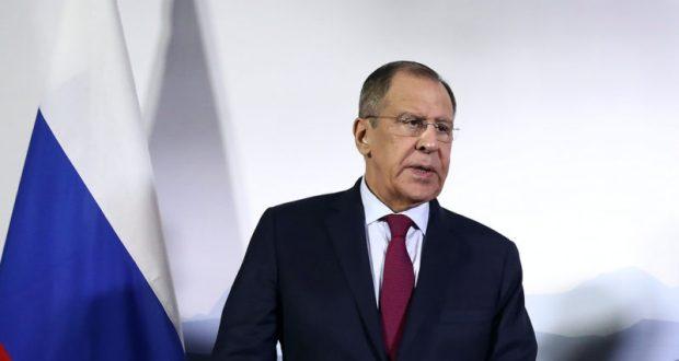 Лавров: Запад сожалеет, что не успел создать базу НАТО в Крыму