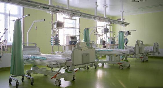 В больницах остаются 15 пострадавших в Керченском политехническом колледже