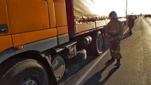 Два ДТП на трассе «Симферополь – Керчь»