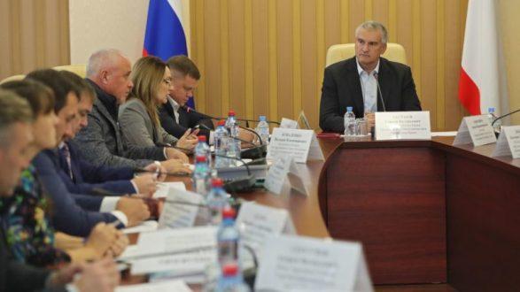 В Крыму кадастровая стоимость для расчёта земельного налога и аренды будет применяться с 2020 года