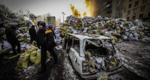 Сергей Аксёнов прокомментировал годовщину майдана на Украине
