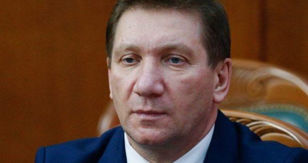 Генерал-лейтенант Леонид Михайлюк возглавил крымское управление ФСБ