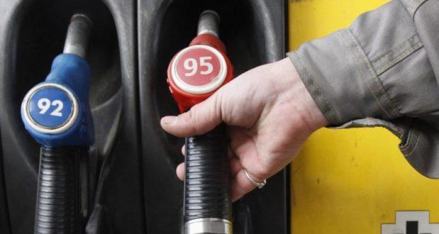 Крым хочет закупать бензин и дизтопливо, минуя биржу