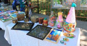 В симферопольском Детском парке пройдет Благотворительная ярмарка