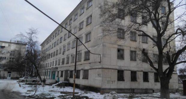 70% жильцов севастопольских общежитий имеют право в них проживать