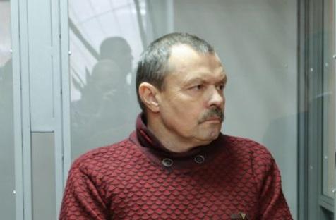 В Киеве бывшего крымского депутата приговорили к 12 годам колонии