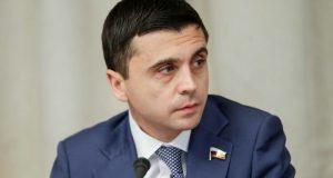 Победителем рейтинга «Крымской газеты» ТОП мужчин Крыма стал депутат Госдумы Руслан Бальбек