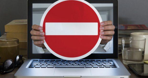 В Крыму прокуратура добилась блокировки 12 Интернет-ресурсов
