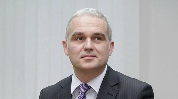 В Киеве задержан бывший высокопоставленный судья из Крыма