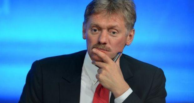 Позиция Кремля: ситуация в Керченском проливе не нуждается в умиротворении