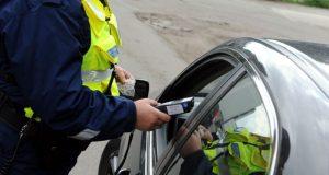 В Севастополе сотрудники ГИБДД в минувшие выходные задержали 15 нетрезвых водителей