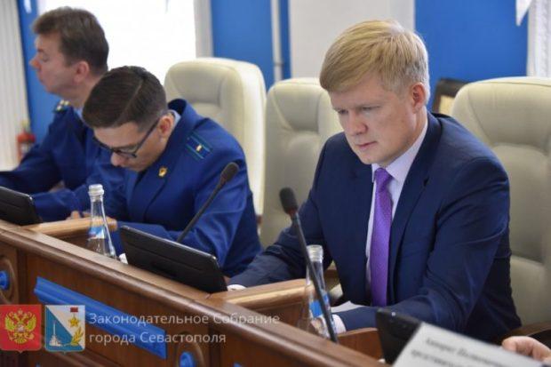 Принят закон о трёхлетнем бюджете Севастополя. Казалось бы радоваться надо
