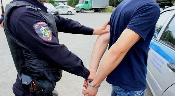 В Феодосии поймали автовора. Не полиция, а бдительные граждане