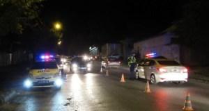 ГИБДД подводит итоги операции «Нетрезвый водитель» в Керчи
