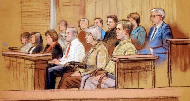 В Севастополе коллегия присяжных рассмотрит дело о приготовлении к заказному убийству