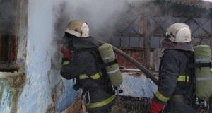 В Крыму участились пожары. Растет и число погибших от огня