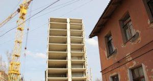 Госпрограмму по переселению из аварийного жилья продлят до 2026 года