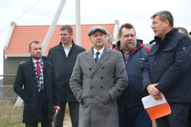 Реконструкция стадиона «Горняк» в Балаклаве: что нового?