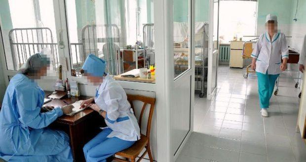 ЧП в Крыму: врач свел счеты с жизнью на рабочем месте