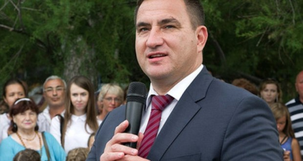 Андрей Ростенко перед законом чист. Дело в отношении экс-главы администрации Ялты закрыто