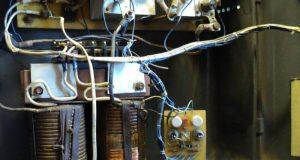 В Ялте иностранец воровал детали с трансформаторов