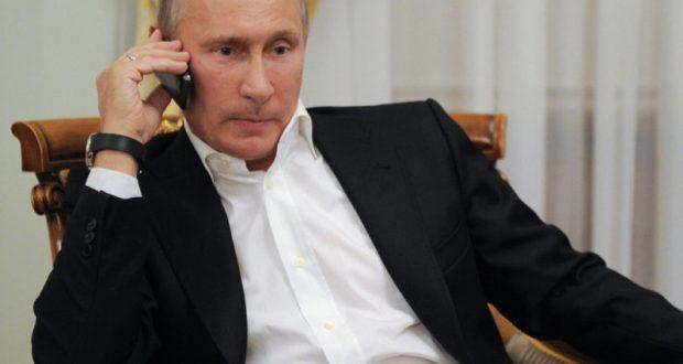 Жители Крыма могут с помощью телефона оценить исполнение «майские указы» Президента в республике