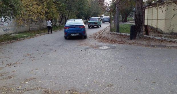Эксперты ОНФ: возле двух школ в Симферополе появятся новые пешеходные переходы