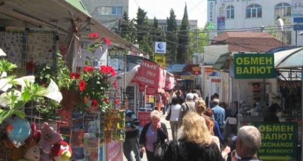 «Сталинградский рынок» в Севастополе снесут. «Приговор» окончательный