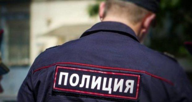 Севастопольские полицейские задержали подростка. Обокрал мастерскую агрофирмы