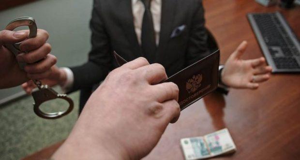 За два года в Крыму уволены с постов 40 нечистых на руку чиновников