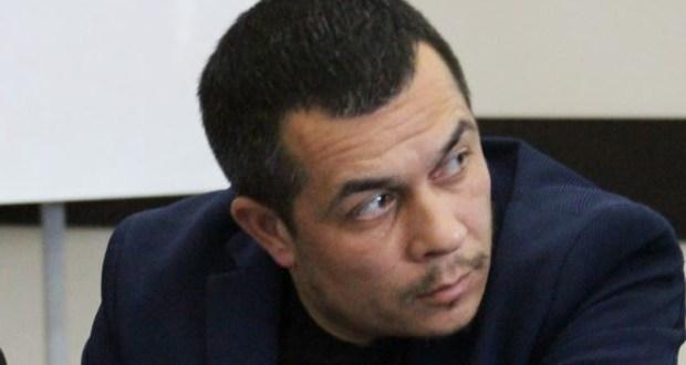 За пост в соцсети крымский адвокат получил пять суток ареста