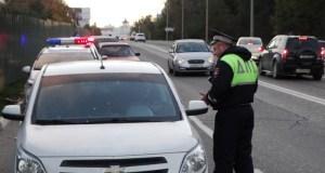 В период новогодних праздников Госавтоинспекция Севастополя усилит контроль за дорожным движением