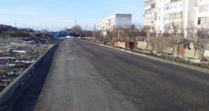 В Крыму прошел капремонт на дорогах-лидерах голосования-рейтинга дорожного проекта ОНФ