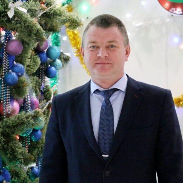 Керчан с наступающим Новым годом поздравляют главы городских ветвей власти
