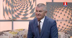Уволен директор Крымского республиканского центра медицины катастроф и скорой помощи