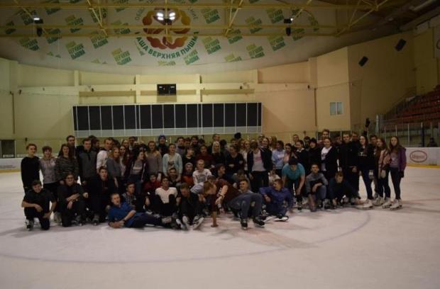 После отдыха на Урале в Керчь вернулись студенты политехнического колледжа