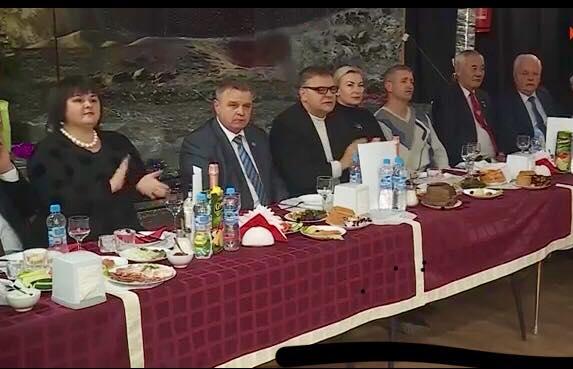 Севастопольский «Доброволец», его друзья и соратники в последние дни 2018 года
