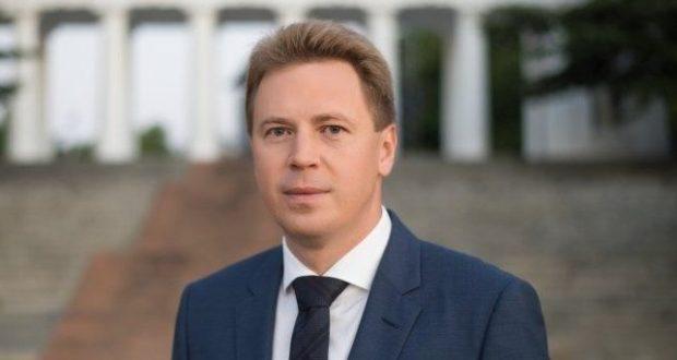 """Губернатор Севастополя Дмитрий Овсянников: """"2018 год не был простым, но город работал!"""""""
