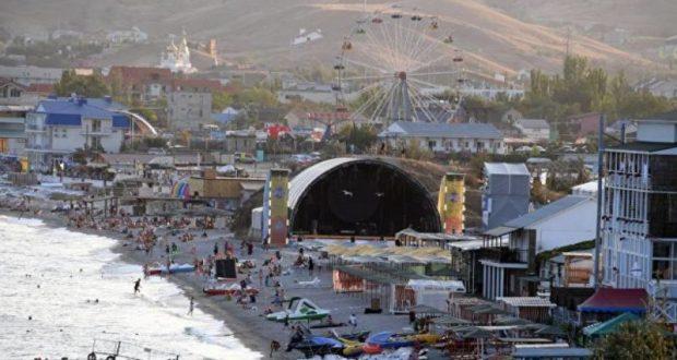 Вслед за джазовым фестивалем крымский поселок Коктебель примет рэп-фестиваль