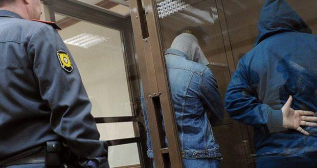 В Севастополе осудили банду сбытчиков «соли»